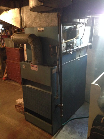 Furnace Replacement Woodridge Il Heating Installation